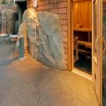 76-Sauna-at-Dusk-8x10